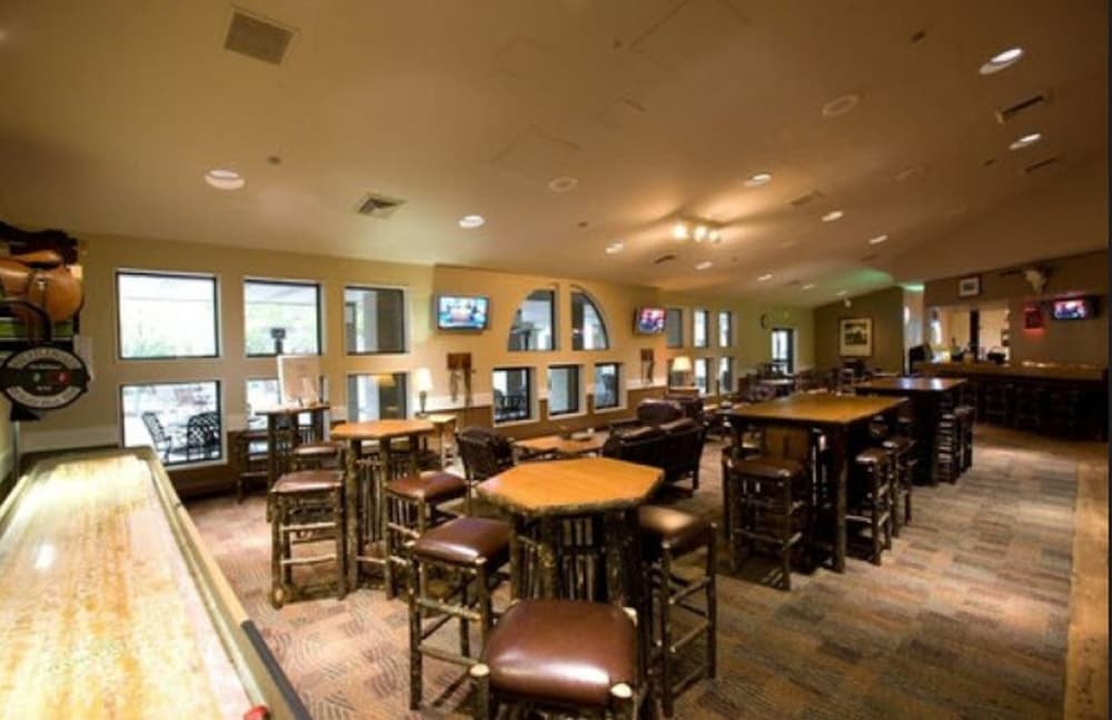 Bar, William F. Bolger Center