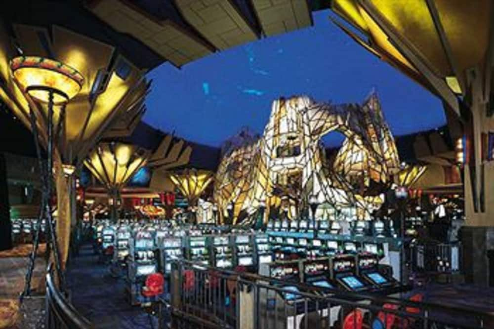 Foxwoods casino free concerts