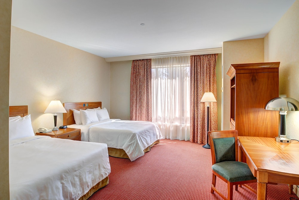 Room, Southbridge Hotel and Conference Center