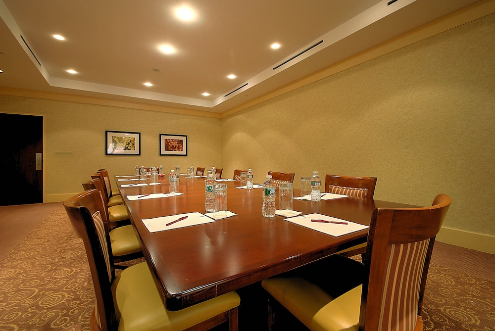Meeting Facility, Southbridge Hotel and Conference Center