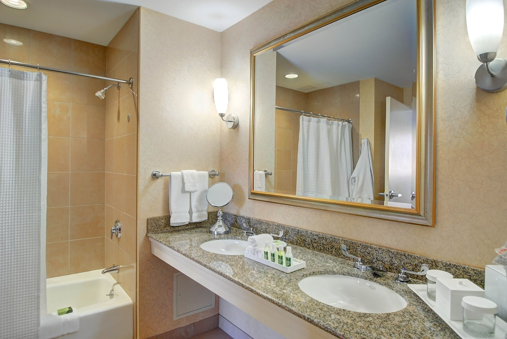 Bathroom, Southbridge Hotel and Conference Center