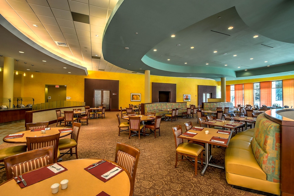 Restaurant, Southbridge Hotel and Conference Center