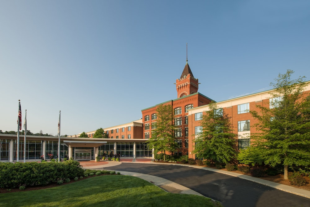Featured Image, Southbridge Hotel and Conference Center
