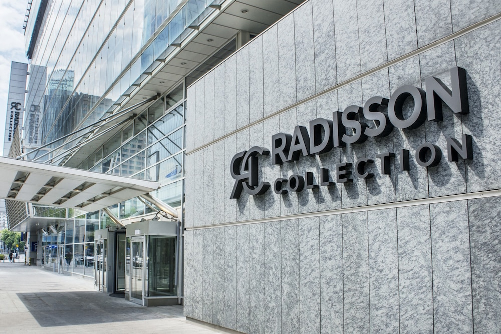Radisson Collection Hotel, Warsaw: 2019 Room Prices $81, Deals
