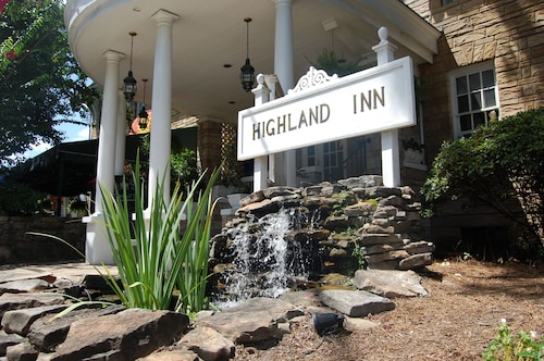 Great Place to stay The Highland Inn near Atlanta