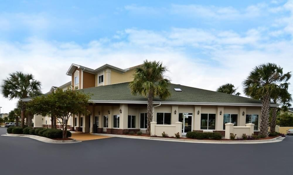 Featured Image, Best Western Plus Wilmington/Carolina Beach