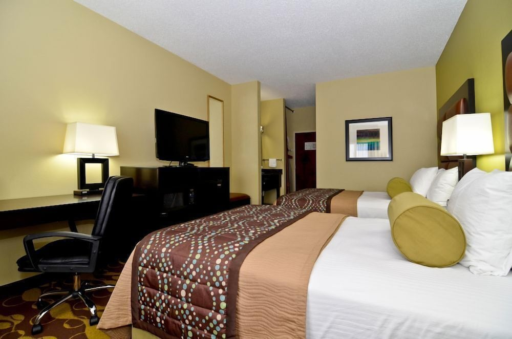 Room, Best Western Plus Wilmington/Carolina Beach
