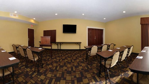 Meeting Facility, Best Western Plus Wilmington/Carolina Beach