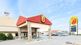 Super 8 Cambridge/Kitchener/Waterloo Area - Cambridge Hotels