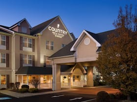 Country Inn & Suites by Radisson, Frackville (Pottsville), PA