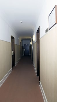 Standard Room, 2 Single Beds, Non Smoking - Living Area