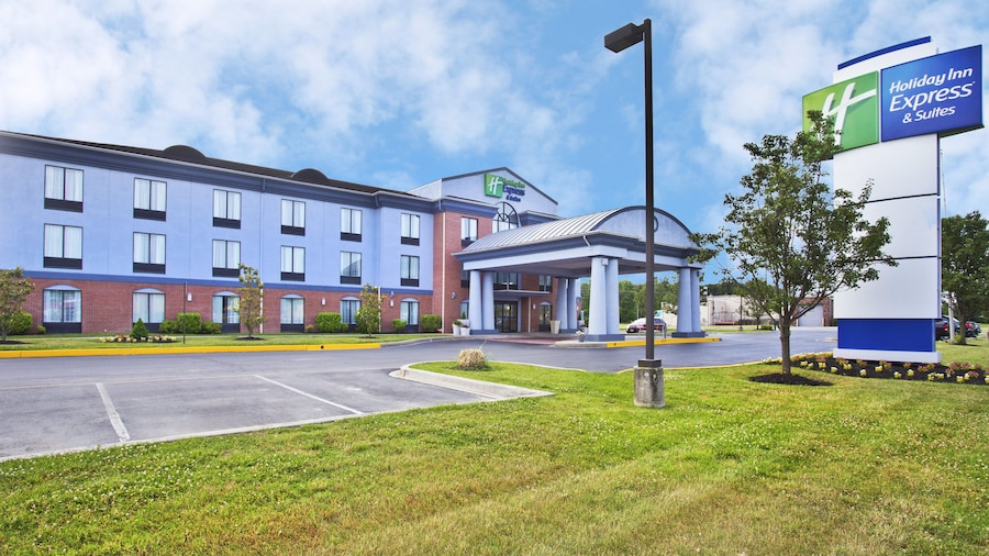 Holiday Inn Express Hotel & Suites Harrington-Dover area, DE, an IHG Hotel