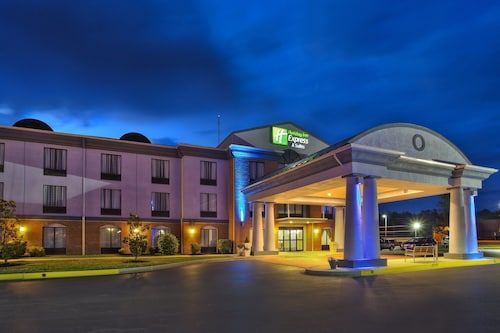 Holiday Inn Express Hotel & Suites Harrington-Dover area, DE