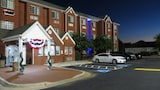 Microtel Inn & Suites by Wyndham Stockbridge/Atlanta South/A - Stockbridge Hotels