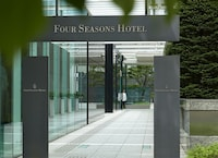 Four Seasons Hotel Tokyo at Marunouchi (7 of 102)