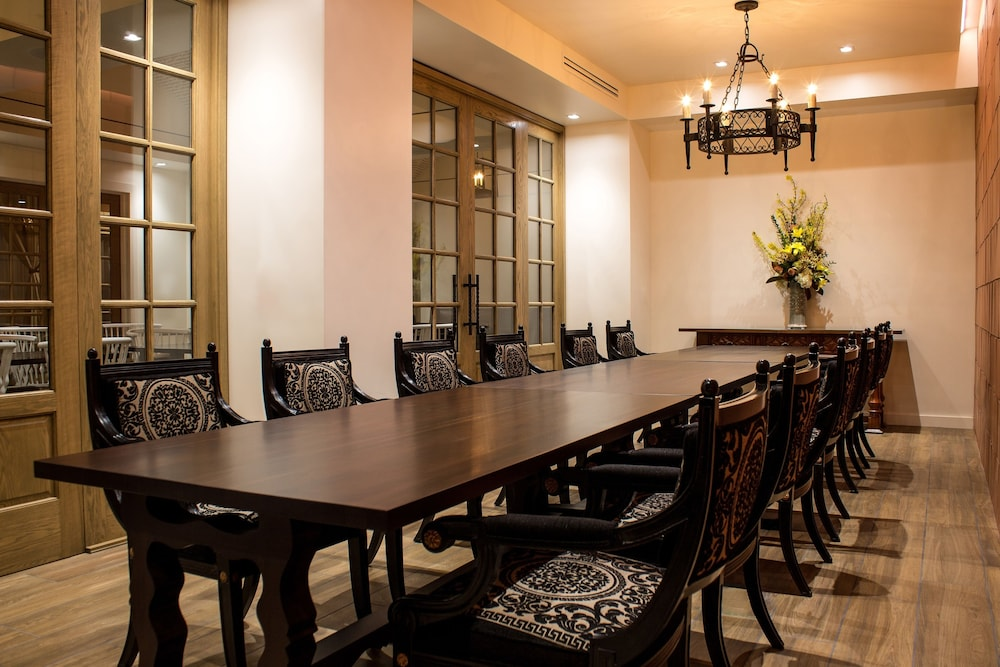 Meeting Facility, Hotel Valencia Santana Row