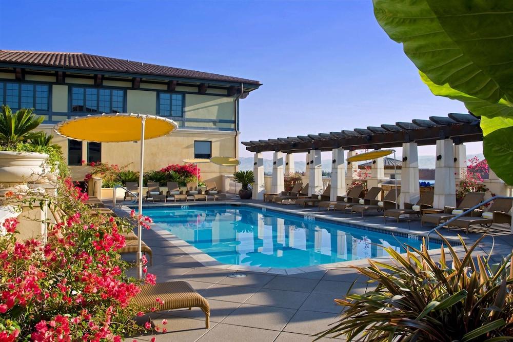 Hotel Valencia Santana Row 2019 Room Prices 219 Deals Reviews