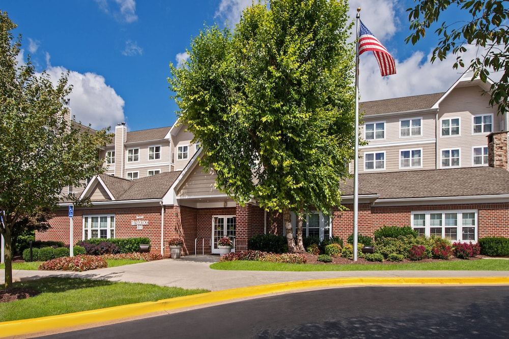 Featured Image, Residence Inn by Marriott Frederick