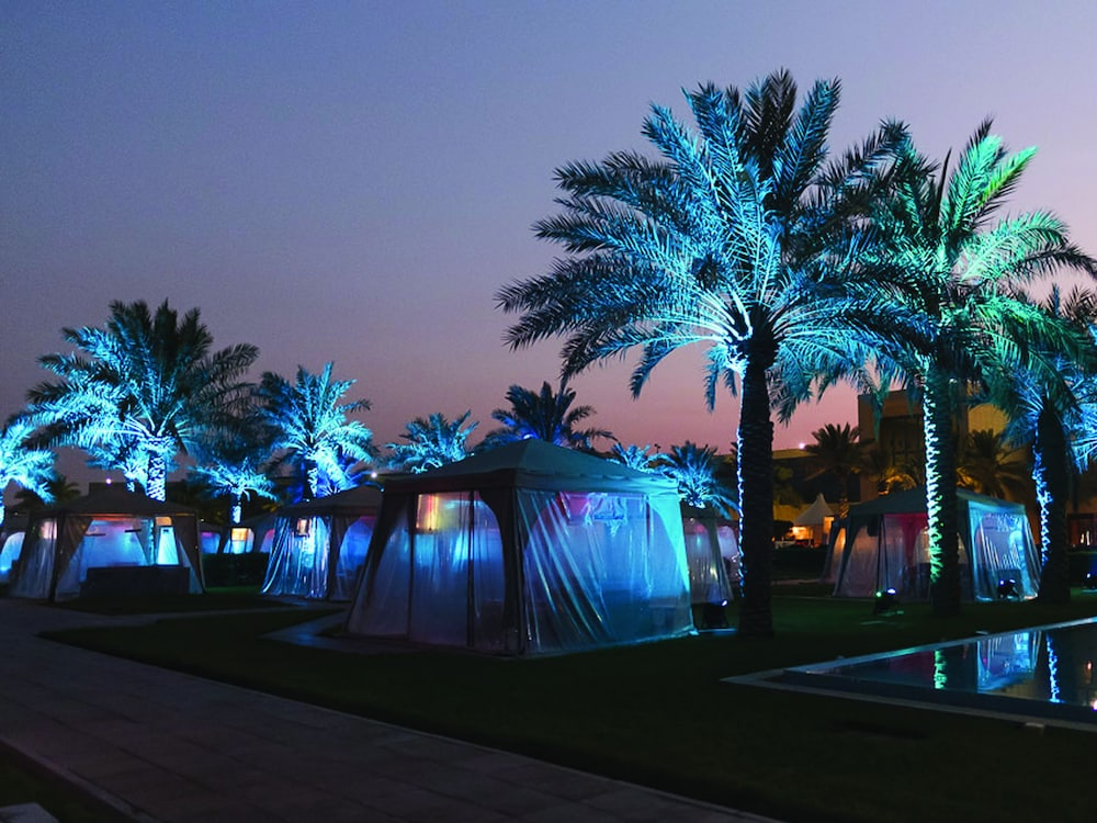 Hilton Kuwait Resort: 2019 Room Prices $224, Deals & Reviews