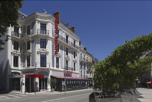 Hotel Saint Georges Chalon Sur Saone