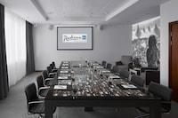 Radisson Blu Glasgow (7 of 28)