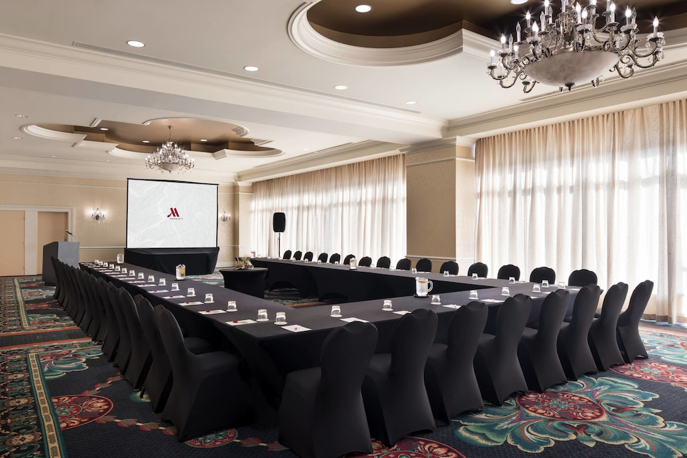 Meeting Facility, St. Kitts Marriott Resort & The Royal Beach Casino