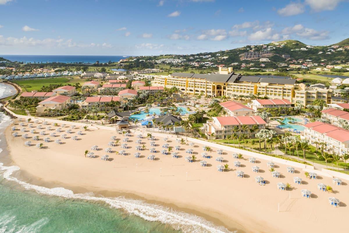 St. Kitts Marriott Resort & The Royal Beach Casino - Frigate Bay, Saint Kitts and Nevis