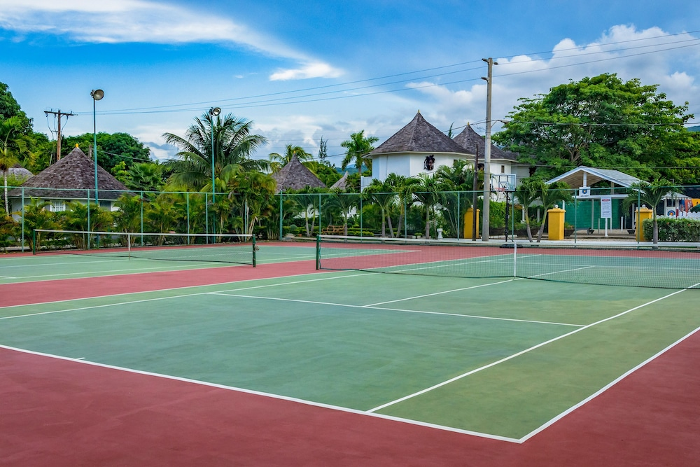Tennis and Basketball Courts 65 of 132
