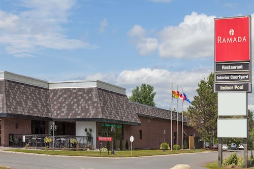 Great Place to stay Ramada by Wyndham Fredericton near Fredericton
