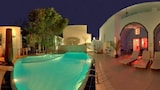 The Museum Spa Wellness Hotel - Santorini Hotels