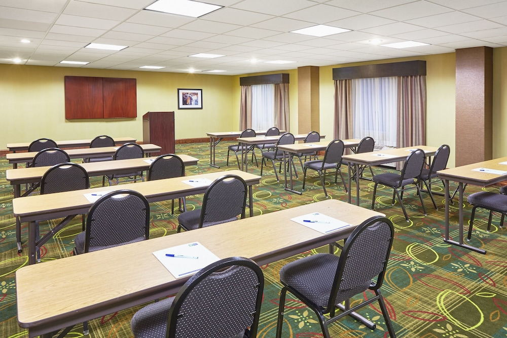 Meeting Facility, Holiday Inn Express Hotel & Suites Buford-Mall of Georgia, an IHG Hotel
