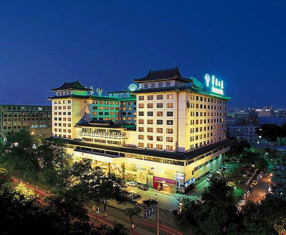 プライム ホテル 北京王府井 (北...
