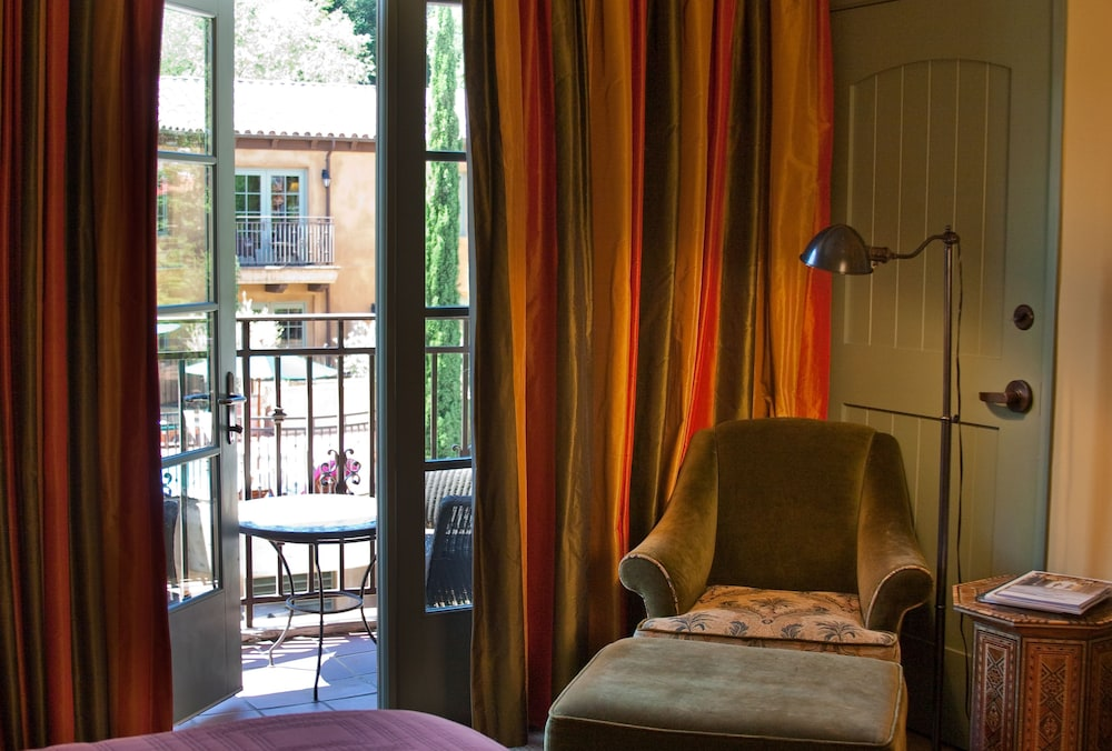 Room, Hotel Los Gatos