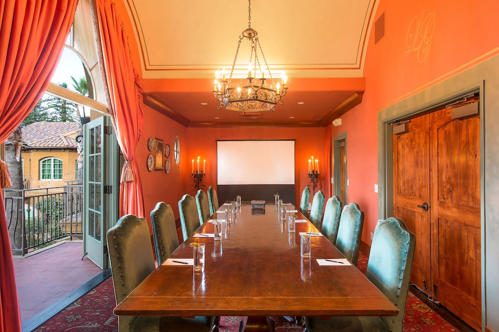Meeting Facility, Hotel Los Gatos