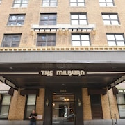 The Milburn Hotel