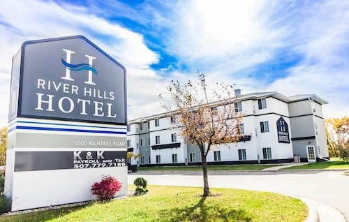Check Expedia for Availability of River Hills Hotel