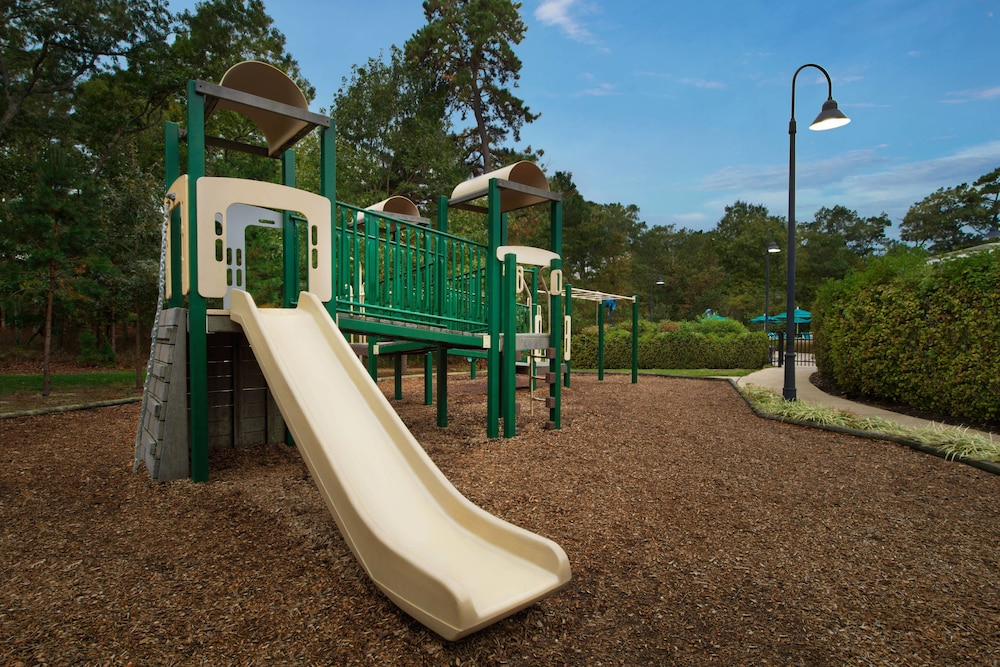 Children's Play Area - Outdoor, Marriott's Fairway Villas