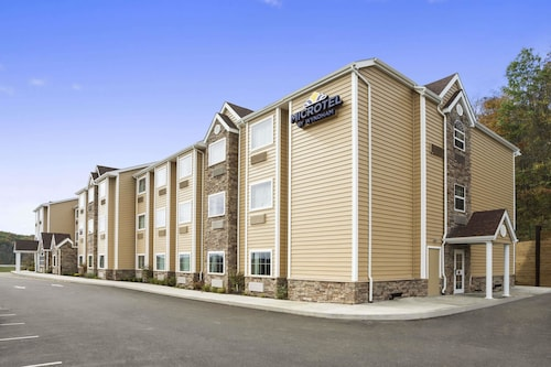 Microtel Inn & Suites by Wyndham Cambridge