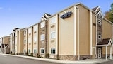Microtel Inn & Suites by Wyndham Cambridge - Cambridge Hotels