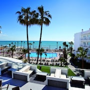 Riu Nautilus - Adults only
