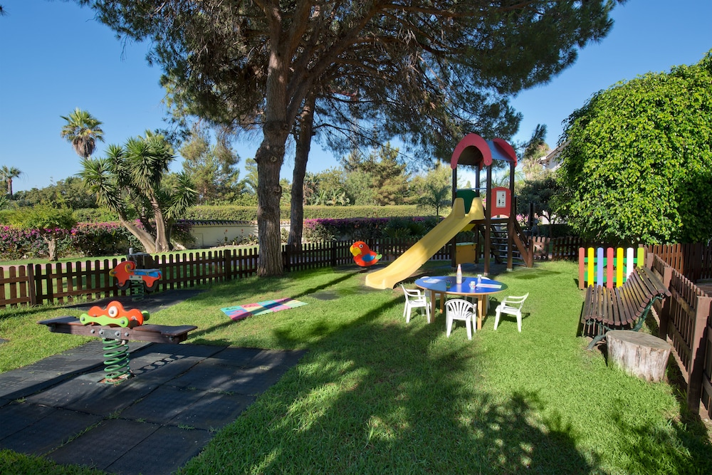 Children's Play Area - Outdoor, Hotel BlueBay Banús