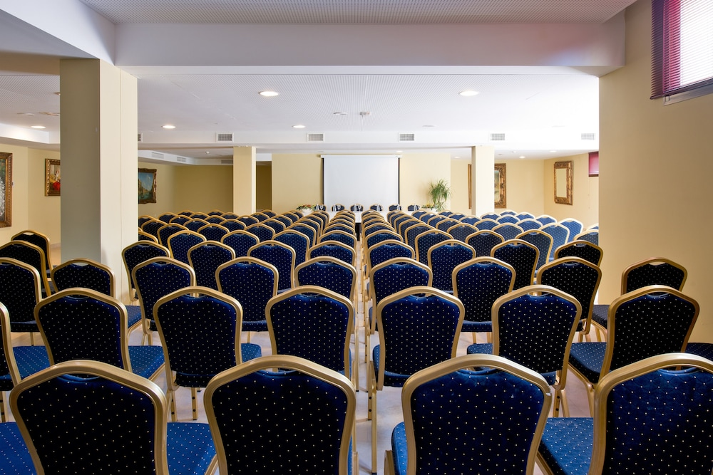 Meeting Facility, Hotel BlueBay Banús