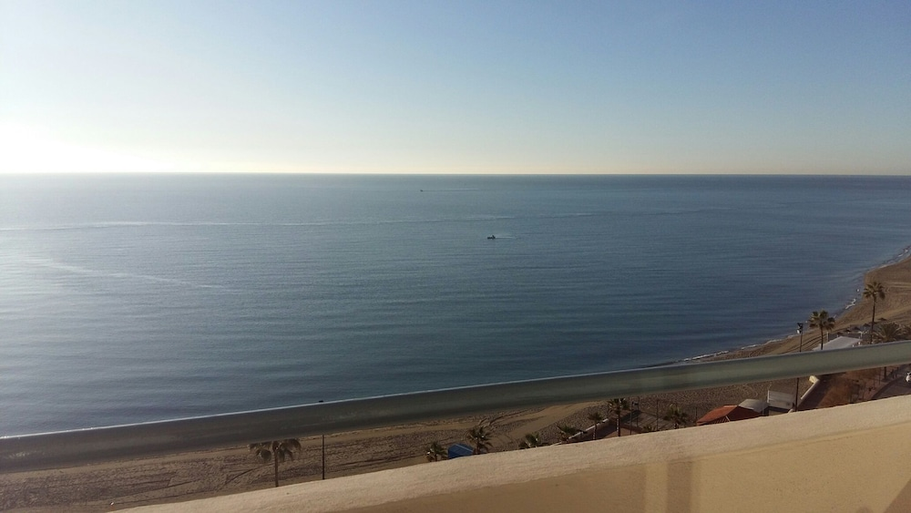 View from Property, Hotel El Puerto by Pierre & Vacances