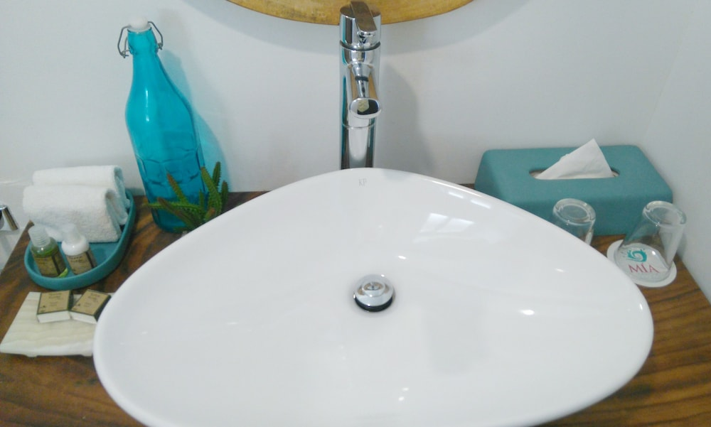 Bathroom Sink, Mia Reef Isla Mujeres - All Inclusive