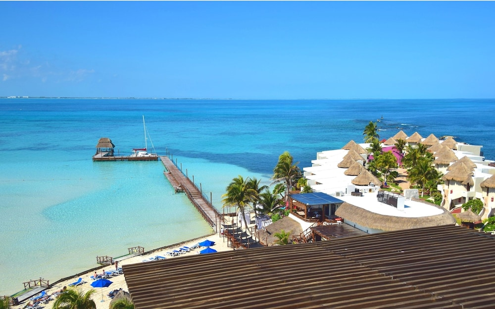 Exterior, Mia Reef Isla Mujeres - All Inclusive