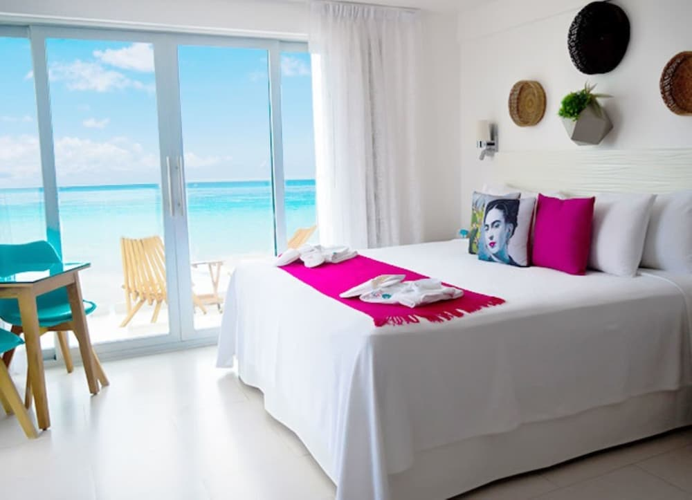 Beach/Ocean View, Mia Reef Isla Mujeres - All Inclusive