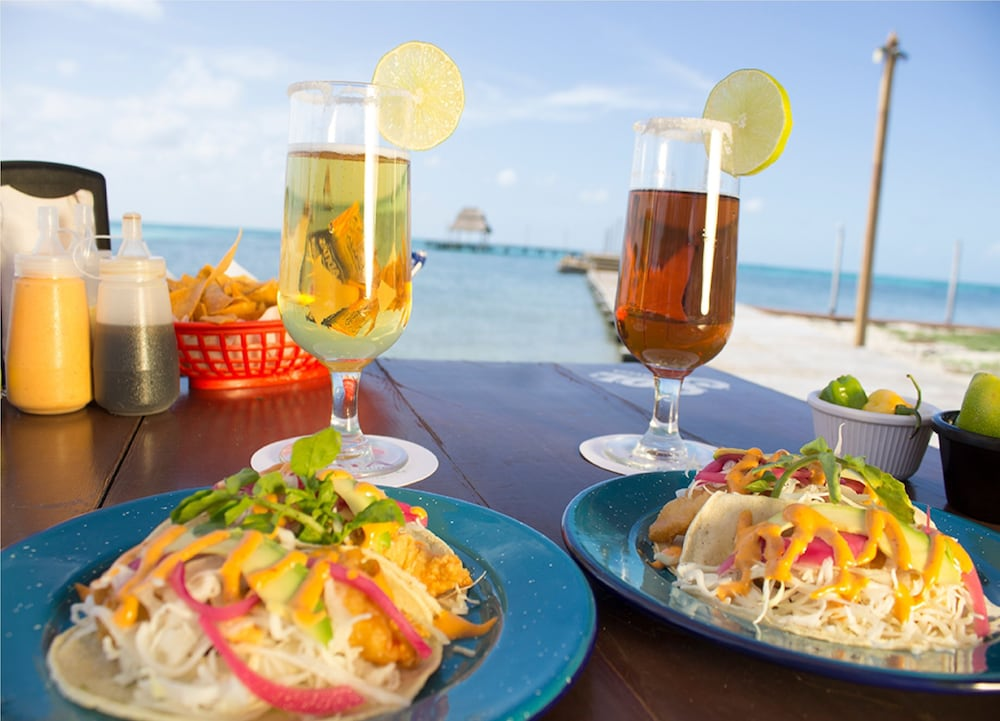 Restaurant, Mia Reef Isla Mujeres - All Inclusive