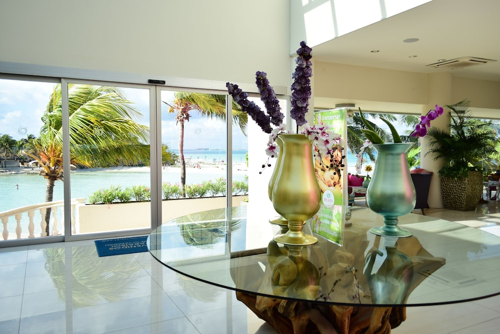 Lobby, Mia Reef Isla Mujeres - All Inclusive