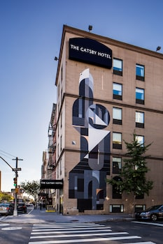 Gatsby Hotel – an Ascend Hotel Collection Member