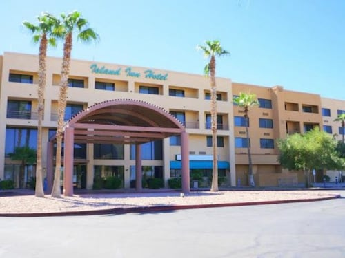 Great Place to stay Island Inn Hotel near Lake Havasu City